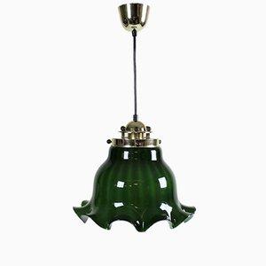 Lampada da soffitto vintage di Peill & Putzer, anni '70