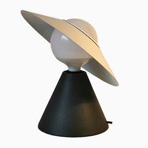Lámpara de mesa Fante vintage de Jonathan de Pas, Donata d'Urbino & Paolo Lomazzi para Stilnovo, 1978