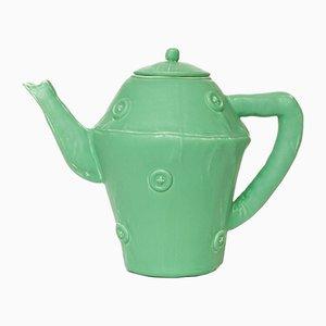 Soft Teapot by Kiki Van Eijk & Joost Van Bleiswijk
