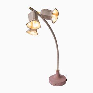 Lámpara de mesa Plant Lamps rosa de Kiki Van Eijk & Joost Van Bleiswijk