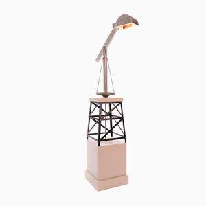 Collage No. 2 Sculptural Lamp by Kiki Van Eijk & Joost Van Bleiswijk