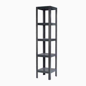 Heavy Metal High Shelves by Kiki Van Eijk & Joost Van Bleiswijk