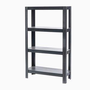 Heavy Metal Shelves by Kiki Van Eijk & Joost Van Bleiswijk
