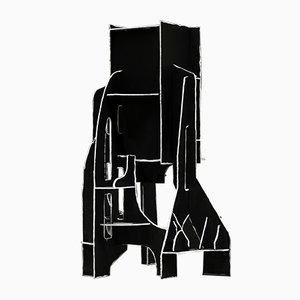 Vase Protopunk par Kiki Van Eijk & Joost Van Bleiswijk