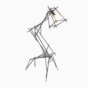 Sketched Lamp by Kiki van Eijk & Joost van Bleiswijk