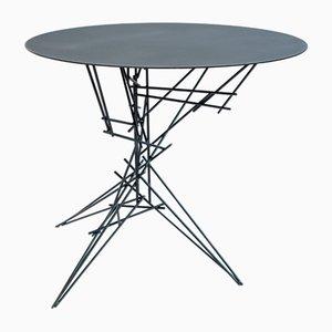Petite Table Basse par Kiki Van Eijk & Joost Van Bleiswijk