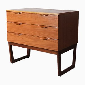 Mid-Century Chest of Drawers from Europa Furniture