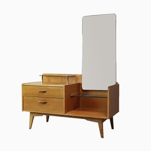 Mid-Century Chest of Drawers with Mirror from G-Plan, 1960s