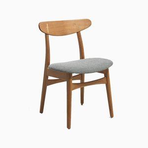 Modell CH30 Stuhl von Hans J. Wegner für Carl Hansen & Søn, 1950er