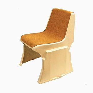 Chaises Vintage par Günther Domenig, Set de 6