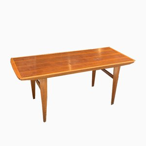 Mid-Century Danish Coffee Table