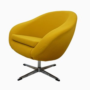 Swivel Shell Chair, 1960s