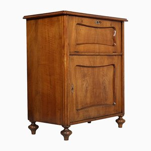 19th-Century Biedermeier Buffet Cupboard