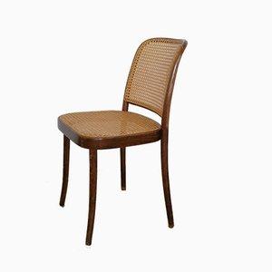 Nr. 811 oder Prague Stuhl von Josef Hoffmann, 1960er