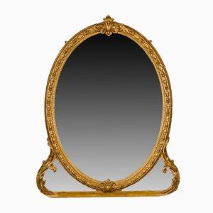 Specchio antico, Regno Unito, metà XIX secolo