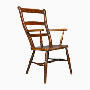 Chaise à Coudes Oxford Antique, 1850s