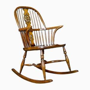 Edwardian Rocking Chair, 1910s