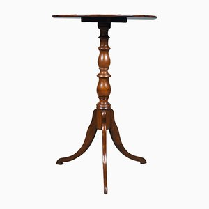 Antique Regency Mahogany Wine Table, 1820s