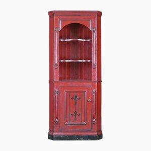 Corner Cabinet, 1980s