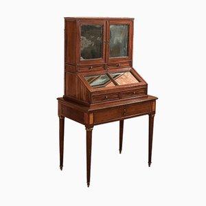 Antique Bonheur du Jour Cabinet