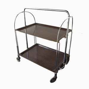 Mid-Century German Bar Trolley, 1960s
