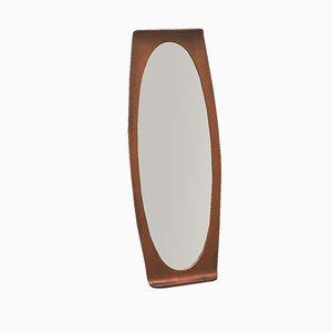Italian Wall Mirror by Campo e Graffi for Disegno Graffi Home, 1950s