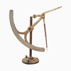 Sphygmomanometer einer Textilfabrik von Stutz & Co, 1930er
