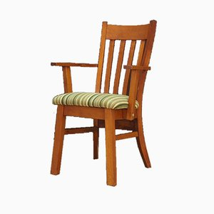 Danish Teak Armchair, 1970s