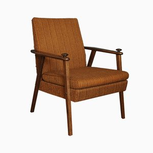 Vintage Armchair from Broderna