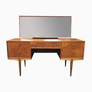 Mid-Century Teak Dressing Table by Tom Robertson for McIntosh