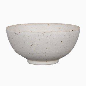 Cuenco danés de cerámica, años 70