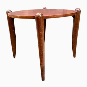 Art Deco Coffee Table, 1920s
