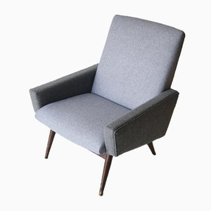 Vintage Armchair from Parker Knoll, 1950s