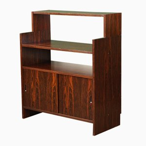 Rosewood Storage Unit by Poul Cadovius for Deco, 1960s