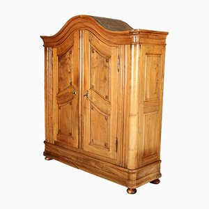 Antique Swiss Cabinet