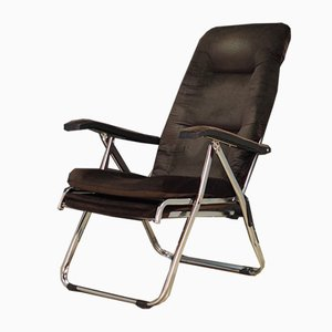 Vintage Danish Lounge Chair, 1970s