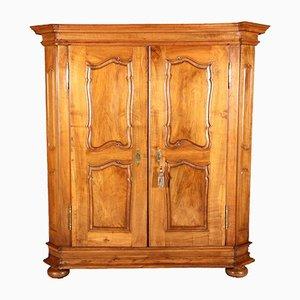 Mueble Rococó de nogal, siglo XVIII