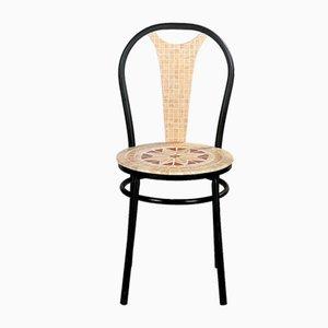 Chaise Agata Mosaïque de Egram