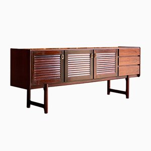 Mid-Century Rosewood Sideboard by Tom Robertson for McIntosh