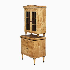 Biedermeier Cabinet, 1810s