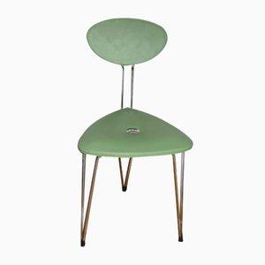 Silla vintage de Manufatto, años 50