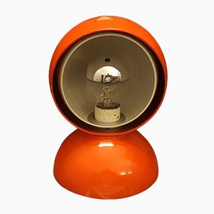Space Age Table Lamp by Vico Magistretti for Artemide, 1967