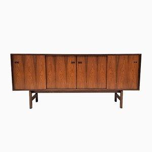 Dänisches Sideboard aus Palisander, 1960er