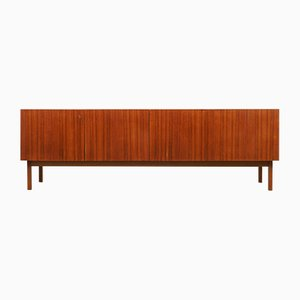 Large Teak Sideboard from WK Möbel, 1960s