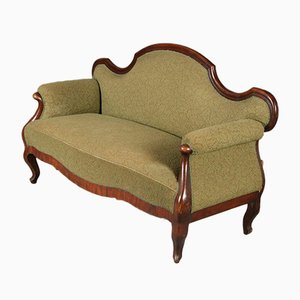 Antikes Sofa im Louis Phillipe Stil, 1870er