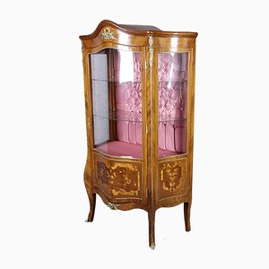 Baroque Display Cabinet, 1920s