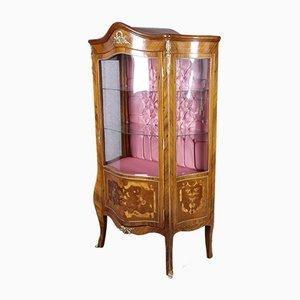Baroque Display Cabinet, 1920s