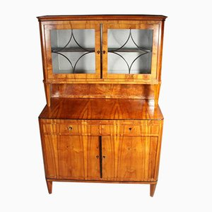 Antique Biedermeier Cabinet, 1810
