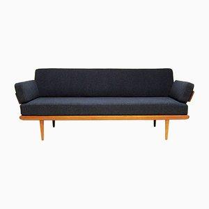 Dänisches Minerva 3-Sitzer Sofa von Peter Hvidt & Orla Mølgaard-Nielsen für France & Søn, 1960er