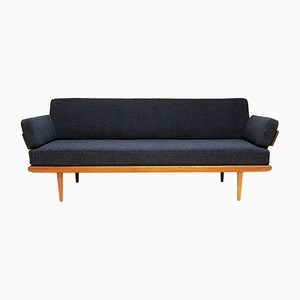 Danish 3-Seater Minerva Sofa by Peter Hvidt & Orla Mølgaard-Nielsen for France & Søn, 1960s